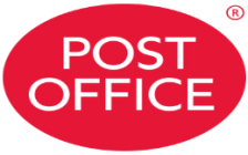 Where to buy - Post Office