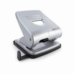 Hole Punch 827 (Silver)