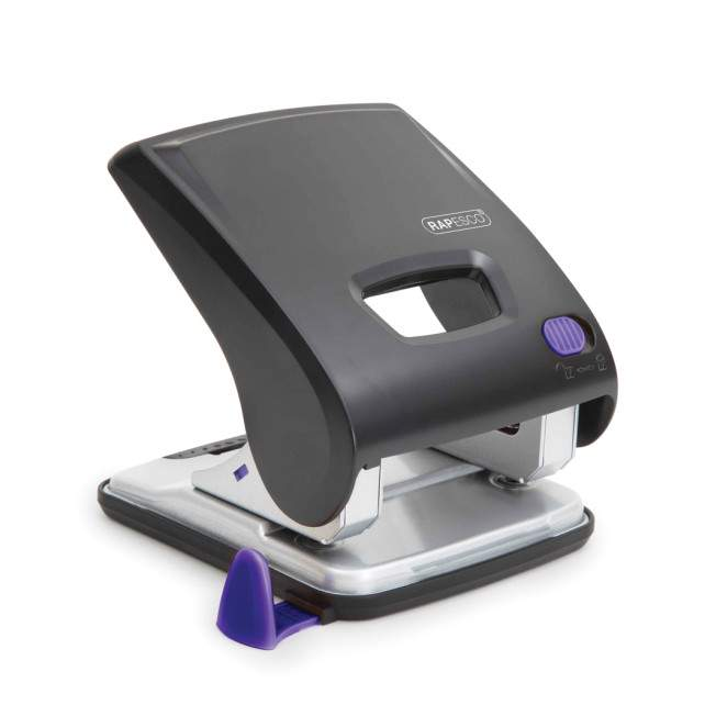 X5-30ps Less Effort Hole Punch