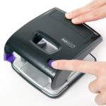 X5-30ps Less Effort 2-hole punch