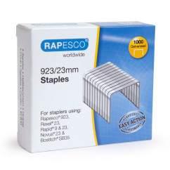 923/23mm (23 Type) Galvanised Staples (box of 1,000)