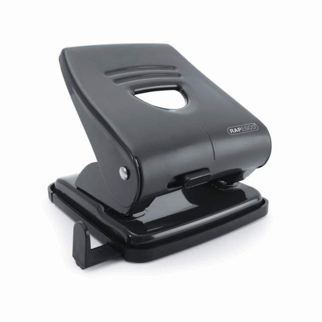 Hole Punch 827 (Black)