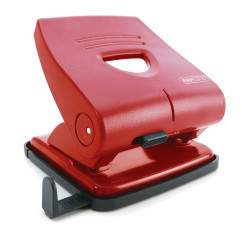 Hole Punch 827-P (red)