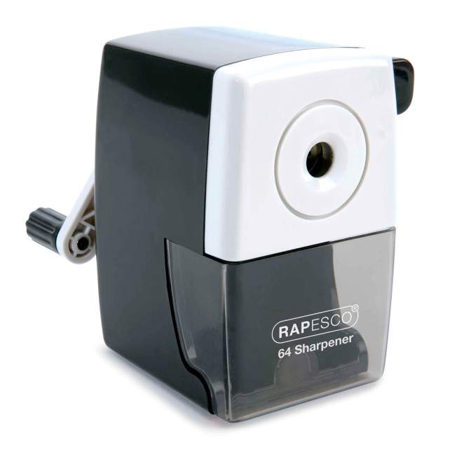 64 Pencil Sharpener