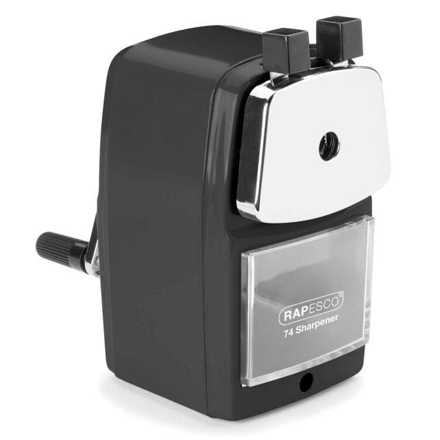 74 Desk Top Pencil Sharpener