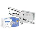 HD-73 Staple Plier and 73/12mm Staples Set