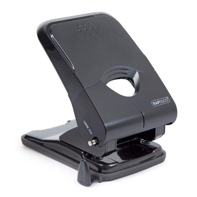 X5-50ps Less Effort 2-Hole punch