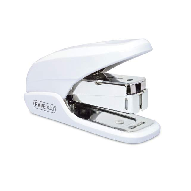 X5-Mini Less Effort Stapler (White)