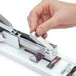 Stapler ECO HD-100 (Soft White) - Loading
