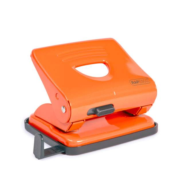 Hole Punch - 825 2-Hole Orange