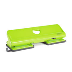4-Hole Punch 720 Metal - Green
