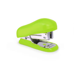 Mini stapler green - Bug