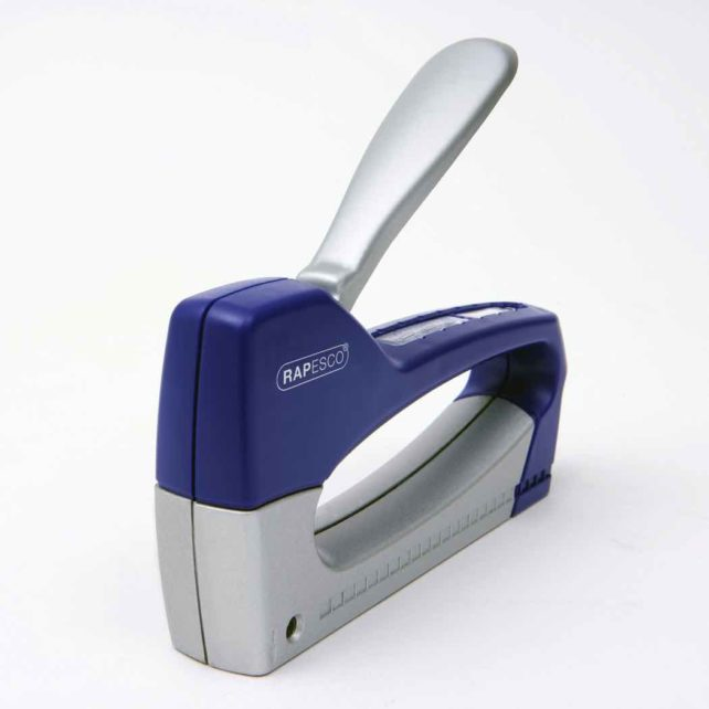 T8-Lite Duo staple tacker