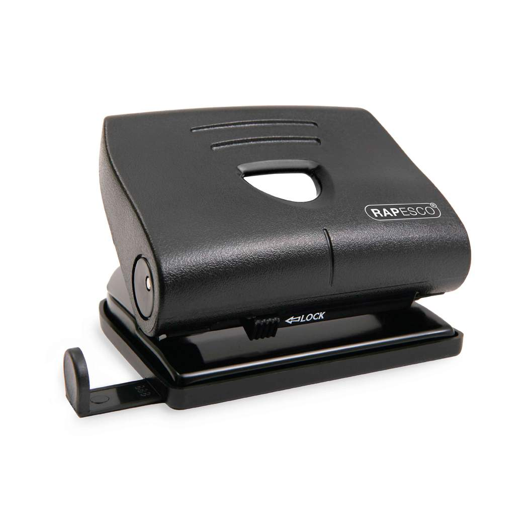 staples one touch hole punch manual